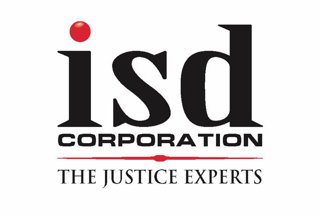 ISD-Corporation-Judicial-Software-Website-Design-Logo
