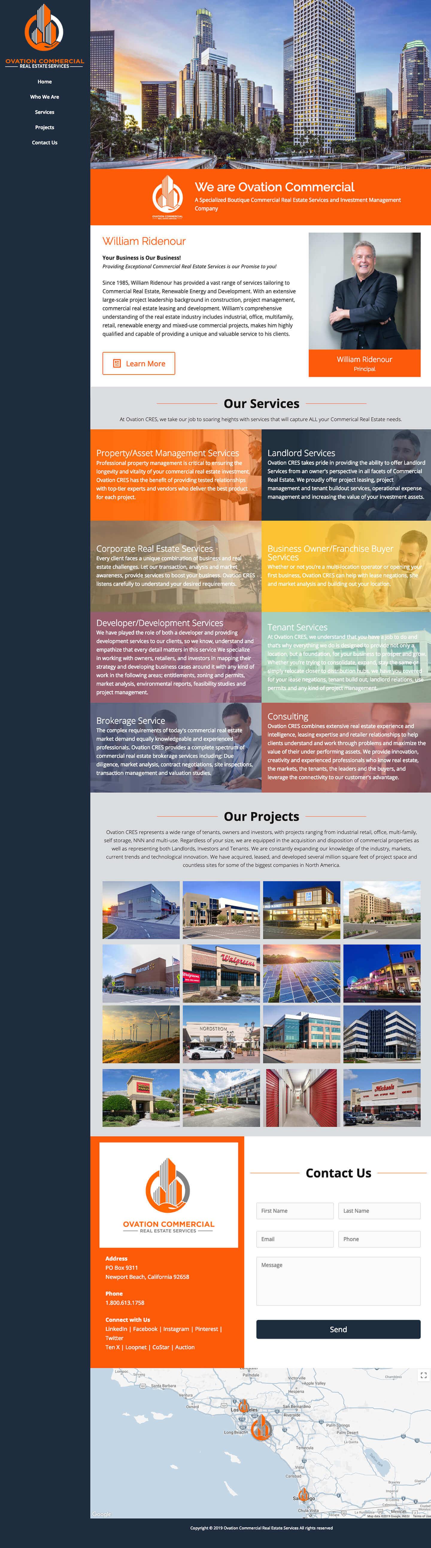 Ovation-Commercial-Real-Estate-Website-Design-Development