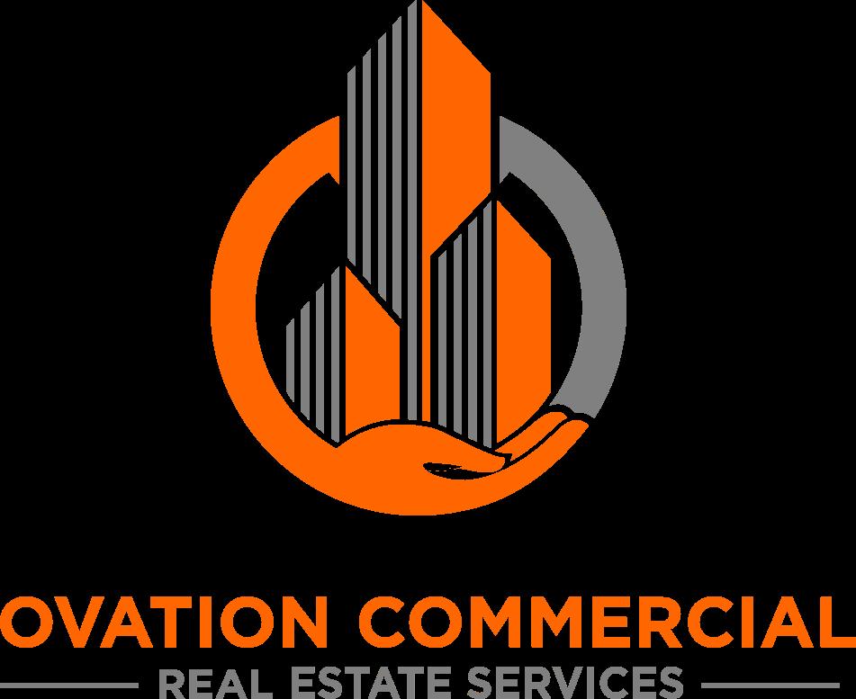Ovation-Commerical-Real-Estate-Website-Logo