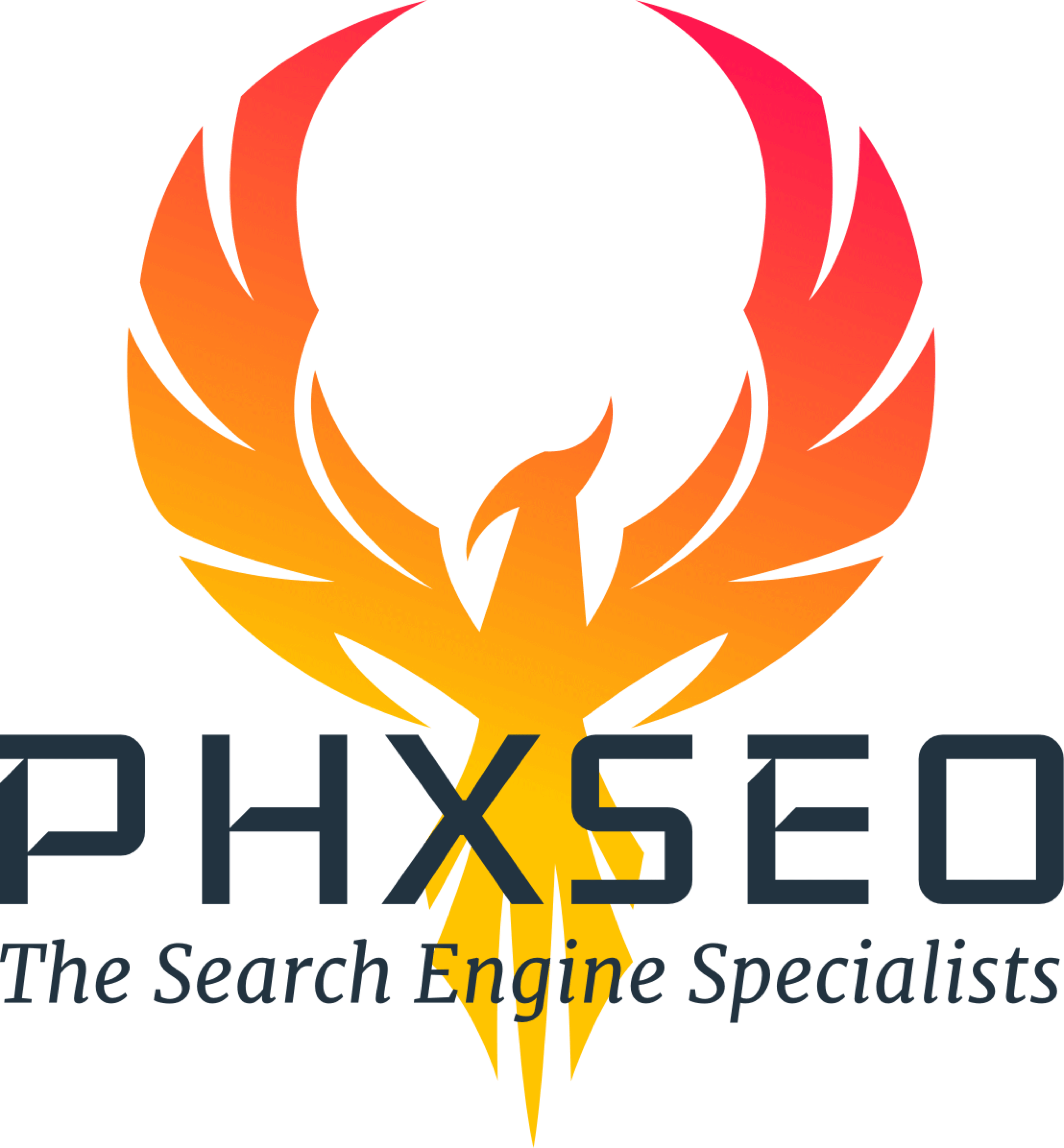 Phonenix-Search-Engine-Optimization-SEO-Website-Design-Logo