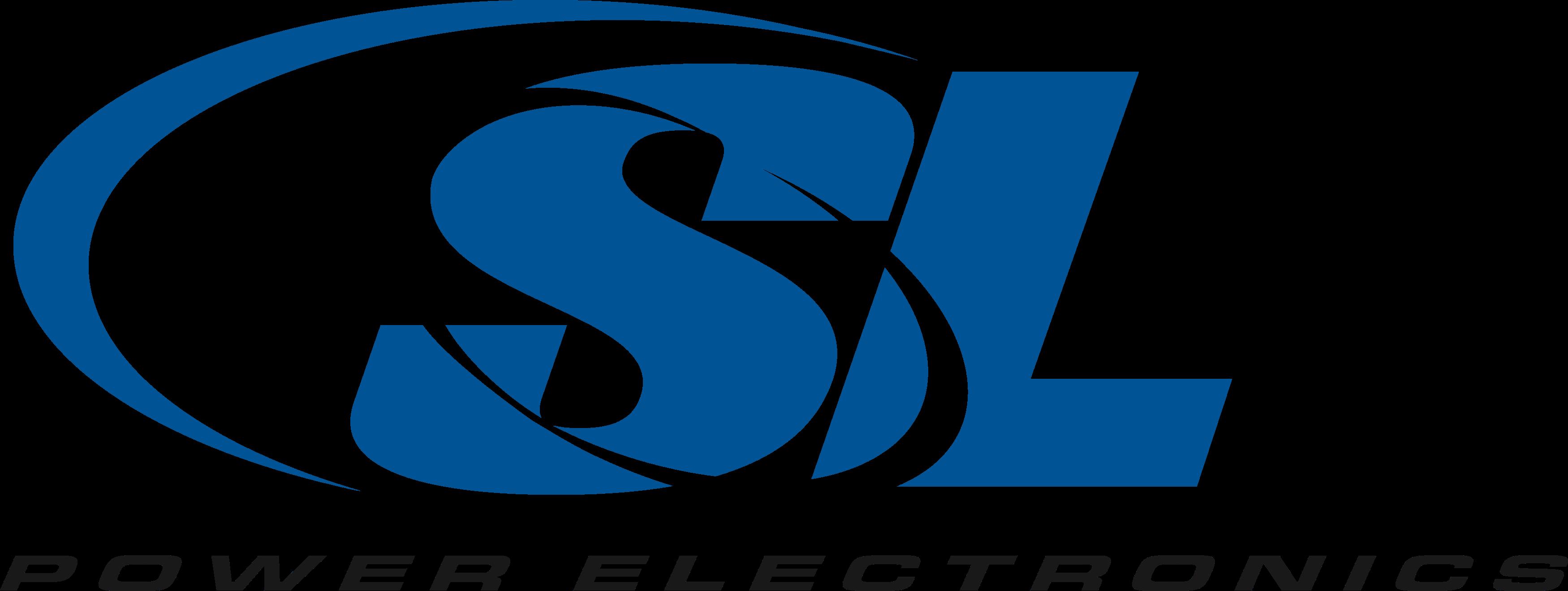 SL-Power-Power-Supplies-Design-Logo