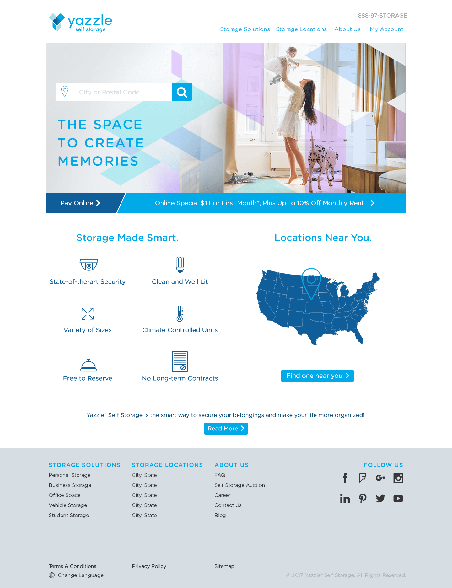 Self-Storage-Website-Design-Development