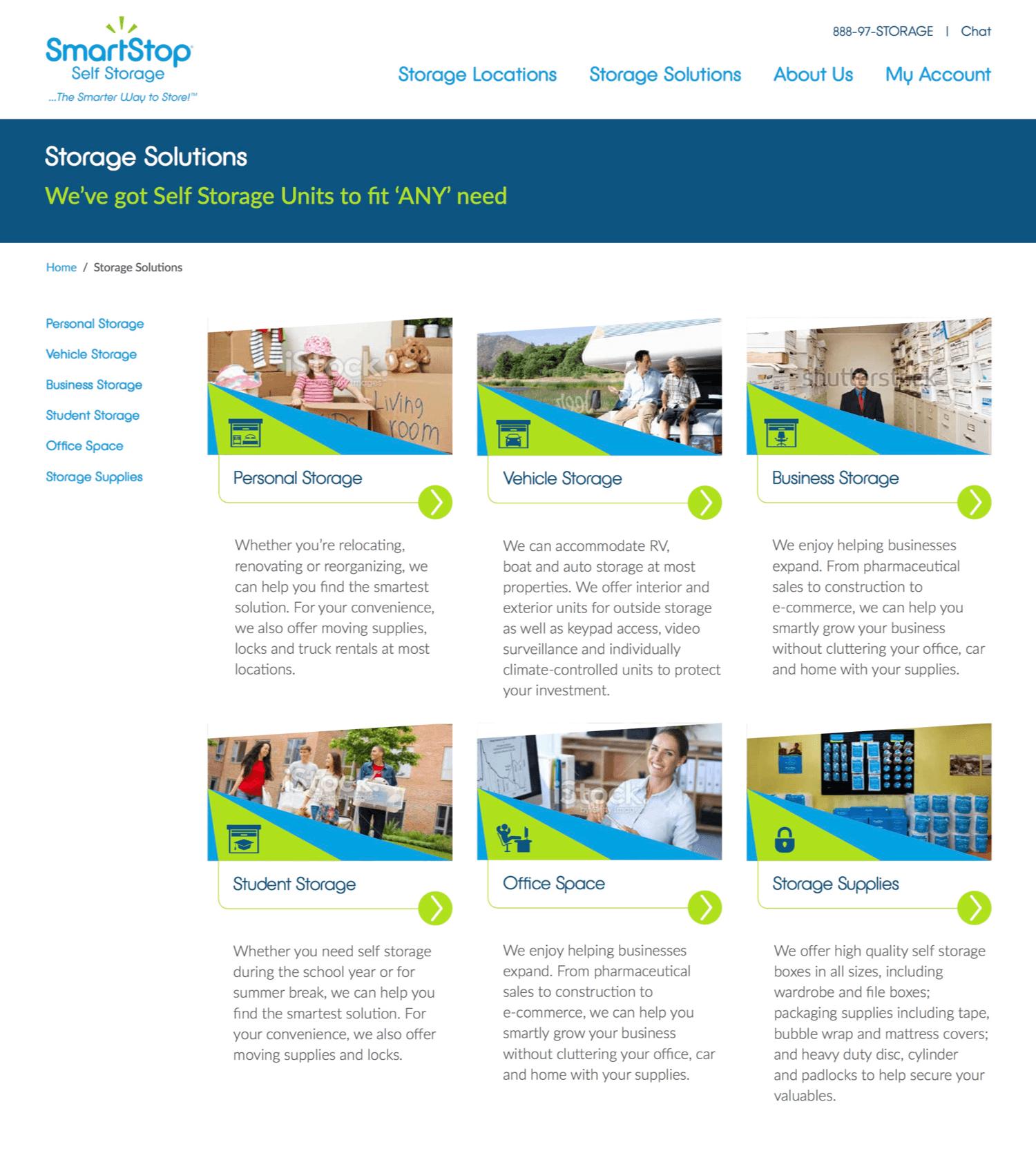 SmartStop-Self-Storage-Units-Website-Design-Storage-Solutions-Page