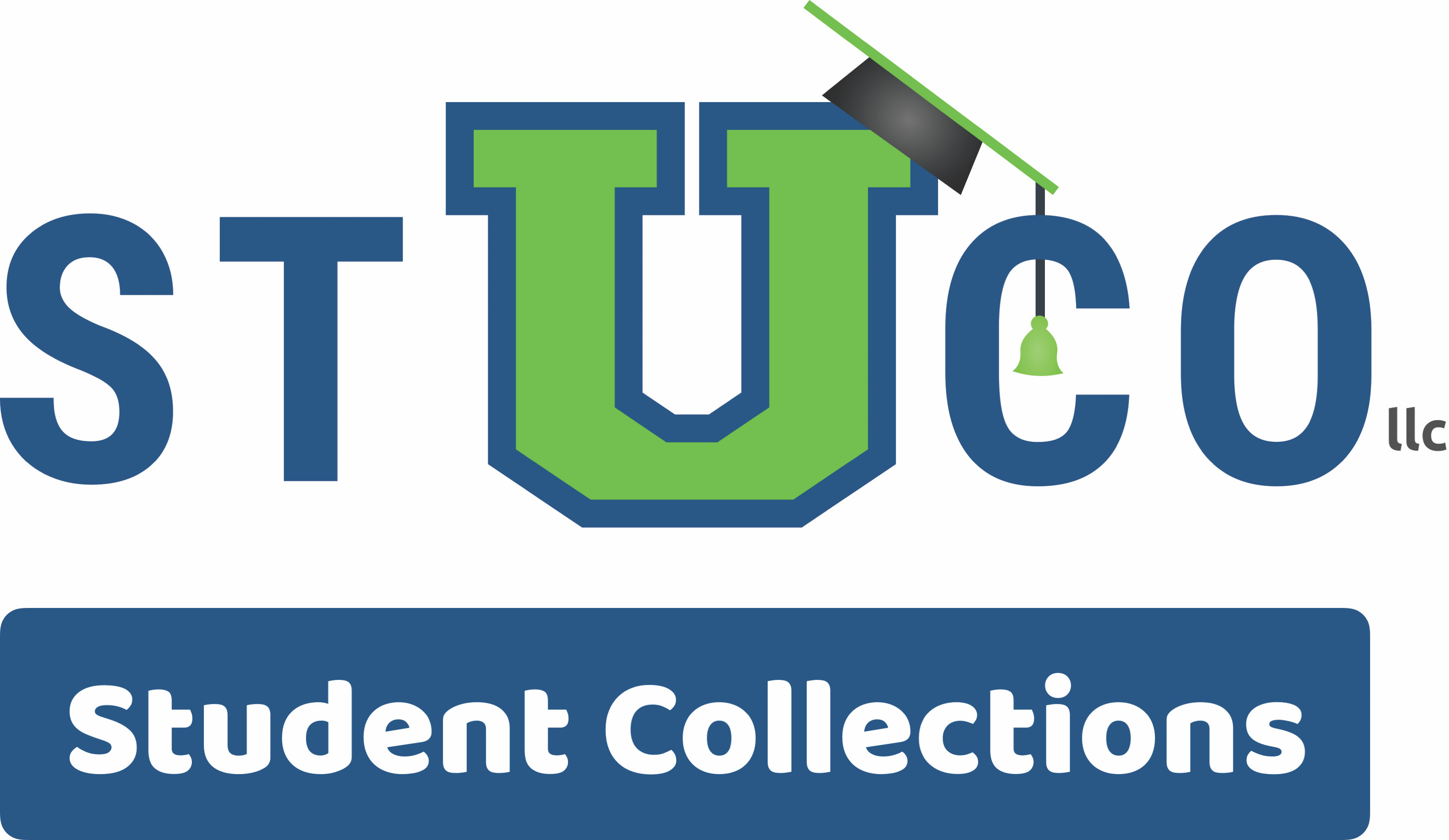 StuCo-Student-Collections-Website-Design-Logo