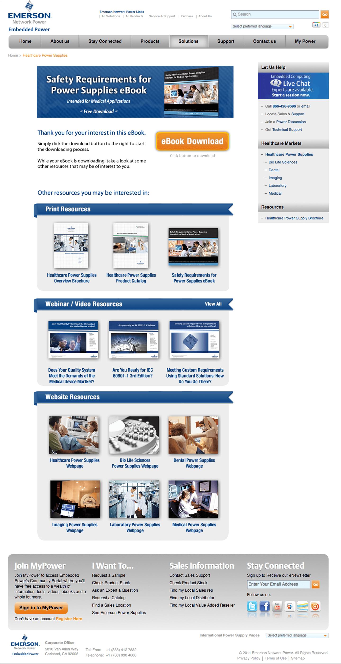 emerson-embedded-ac-dc-power-supplies-website-design-resources