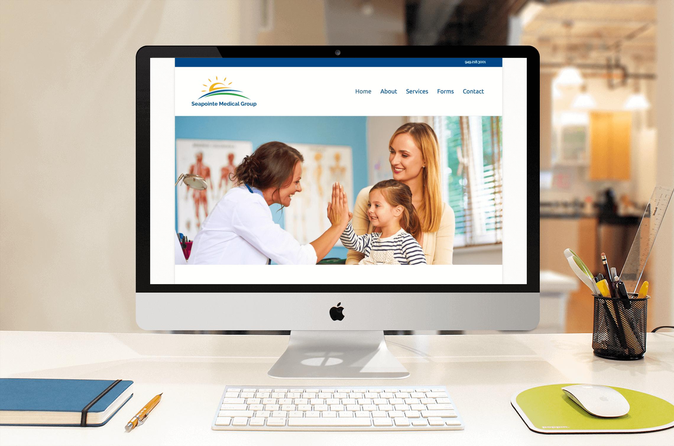 Wordpress website design By Phoenix Web Design Agency Studio