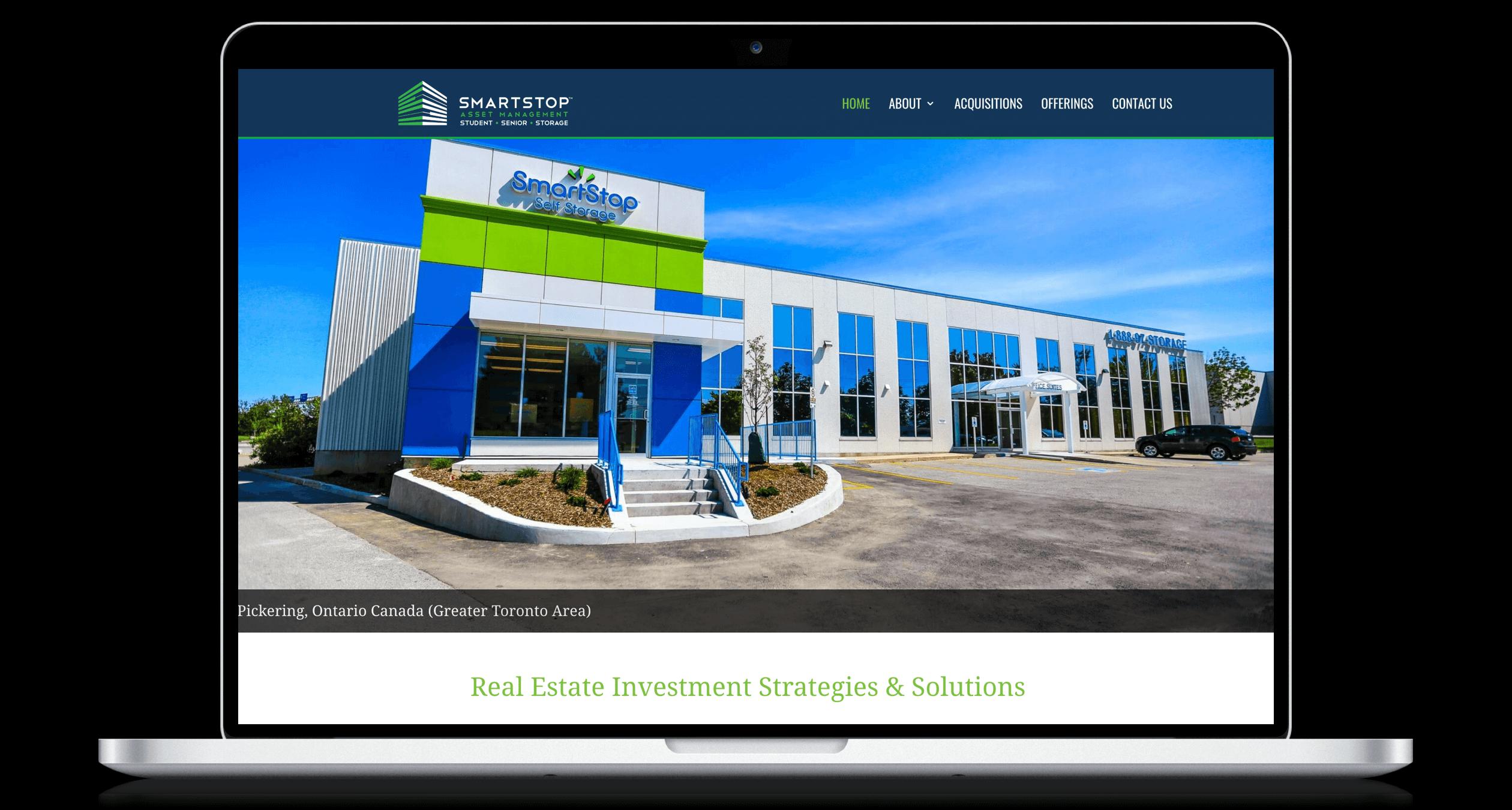 PHX-Web-Agency-SmartStop-Asset-Management-Website-Design-REIT-1031-Exchange-After