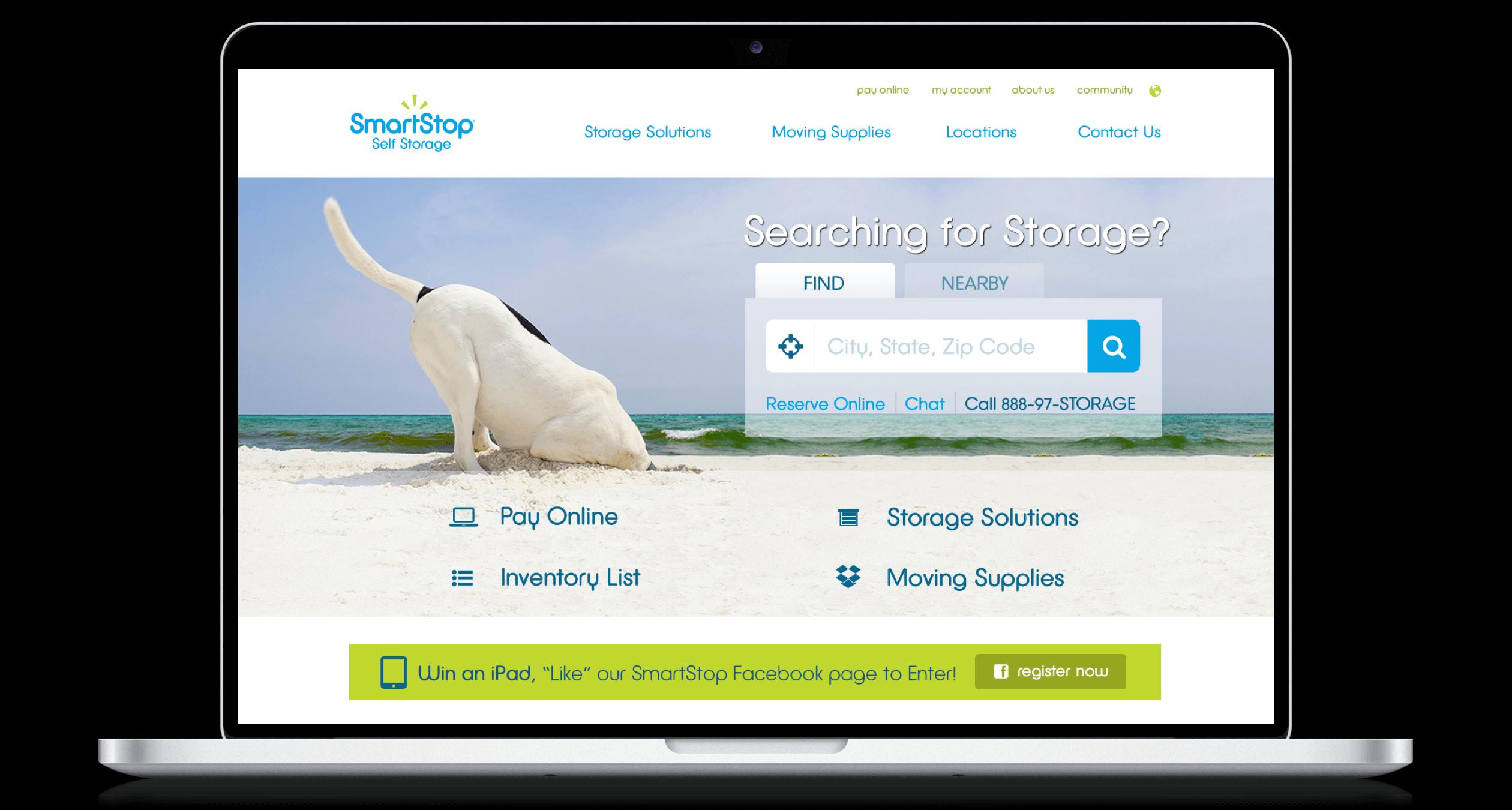 PHX-Web-Agency-SmartStop-Self-Storage-Units-Website-Design-After