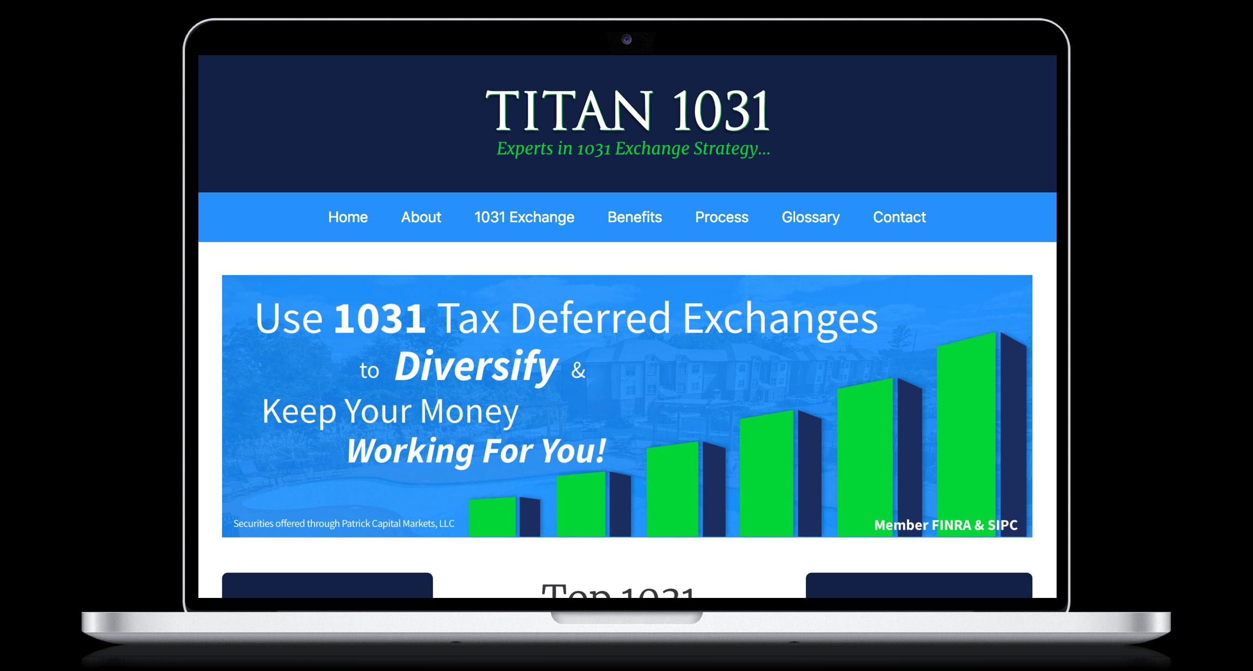 PHX-Web-Agency-Titan-1031-Real-Estate-Exchange-Website-Design-After