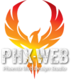 Phoenix-Wordpress-Website-Design-Studio-Web-PHX-Logo