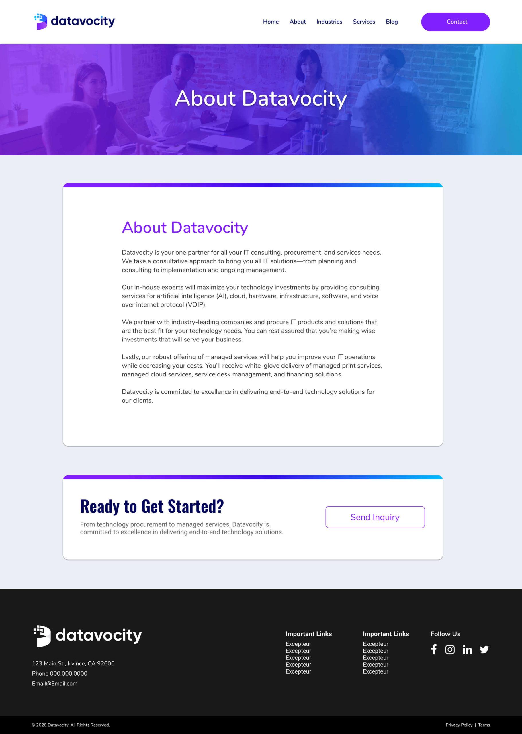 Datavocity-Secondary-Page